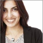 Muna Khan, Head of IT Smythson