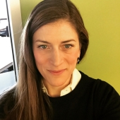 Abigail Khanna, Head of Business Development at Amazon