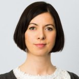 Caroline Hughes, Co-Founder & CEO at Lifetise