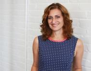 Diane Perlman, Global CMO at MassChallenge