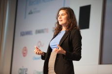 Diana Paredes, Co-Founder & CEO at Suade