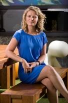 Rachelle Denton, Head of Community at TH_NK
