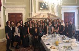 Lord Mayor Women in Tech Breakfast
